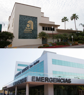 Hospital Certification, Puerto Vallarta and Riviera