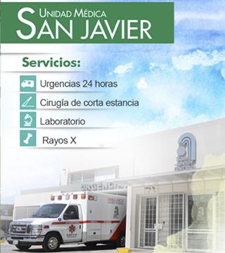 Primer Aniversario Unidad Médica San Javier